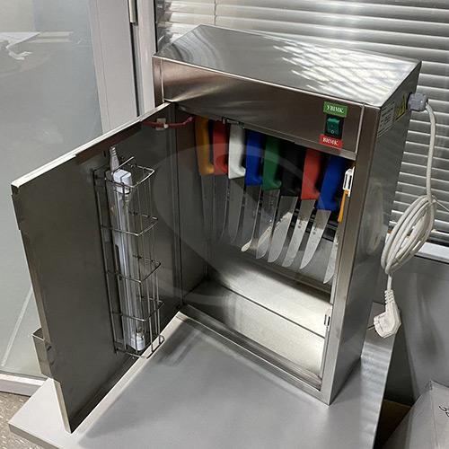 Купить стерилизатор для ножей