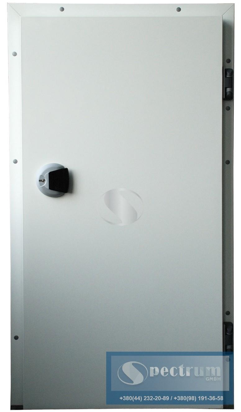 Odnostvorchatye-holodilnye-dveri-s-pokrytiem-polimera