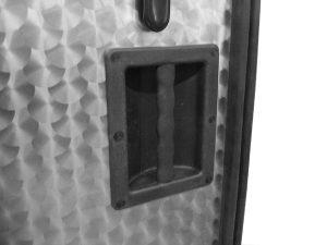 ручка двустворчатой откатной двери