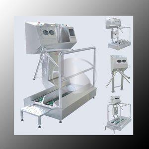 Санитарное гигиеническое оборудование