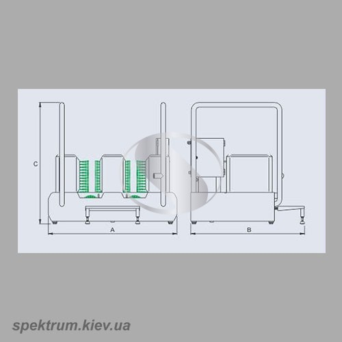 Shema-sanpropusknika-dlja-mojki-sapog