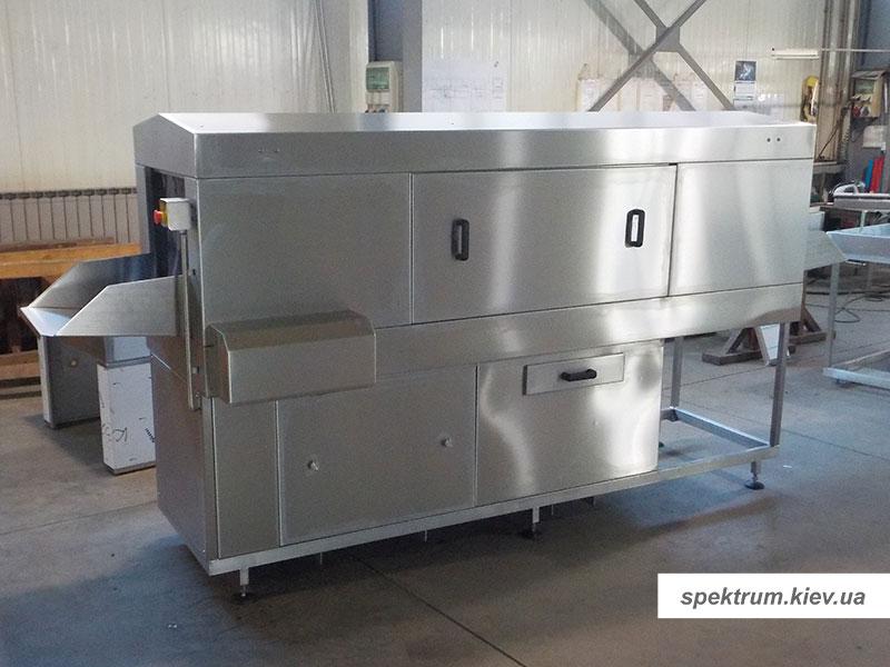 Оборудование и изделия из нержавейки заказать / НАССР-ISO 22000